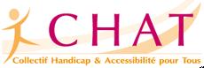 LE CHAT - Collectif Handicap et Accessibilité pour Tous