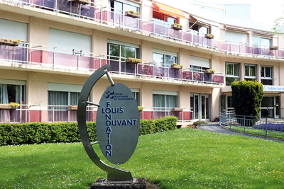 Le Centre Hospitalier de Valenciennes a décroché un financement auprès du Département du Nord, afin de créer un Living Lab au sein de la Fondation Duvant