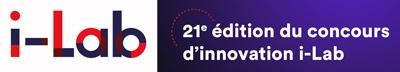 i-Lab | 21ème édition du concours d'innovation i-Lab