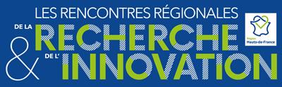 Les rencontres régionales de la Recherche et de l'Innovation