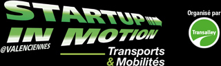 Save the Date Startup in Motion 2018
