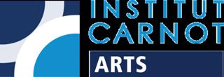 Logo institut carnot arts